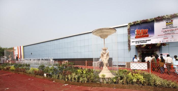 Builder Association Navi Mumbai Facade
