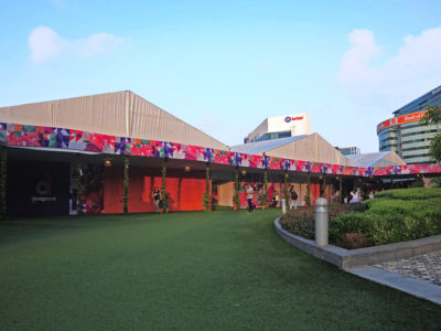 Design-one-facade
