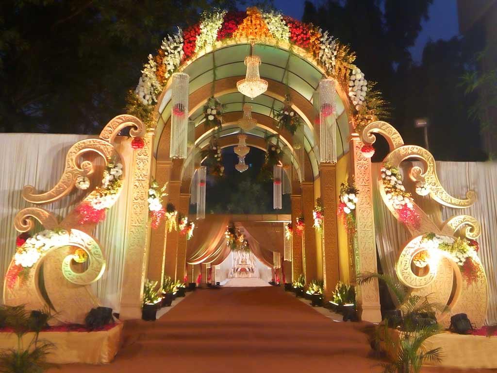 Weddings At Kalidas Ground Mulund Venue Decoration Jess Ideas