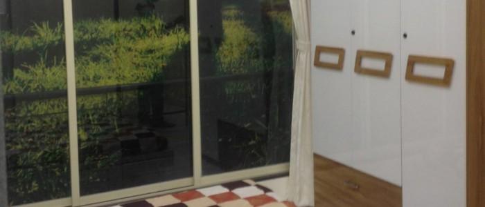 Haware Pinnacle Kalyan Project Bedroom 1