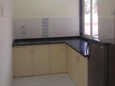 Haware Pinnacle Kalyan Project Kitchen