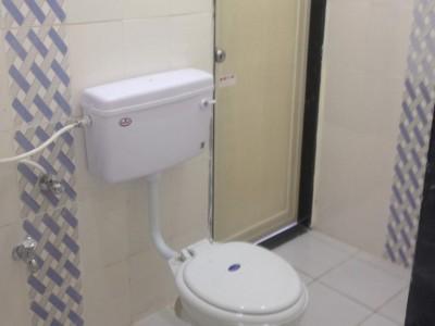 Haware Pinnacle Kalyan Project Toilet