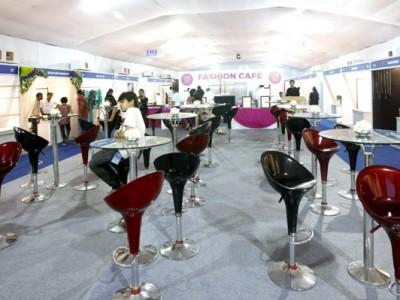 LFW Fashion Cafeteria
