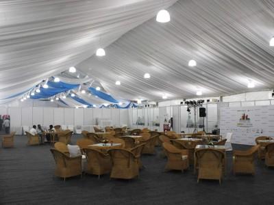 MCHI-Credai-conference-room