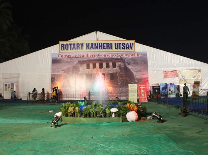 Rotary Kanheri Utsav Mumbai