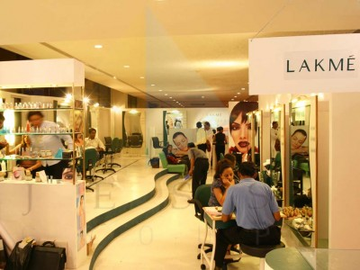 Stand Design for Lakme