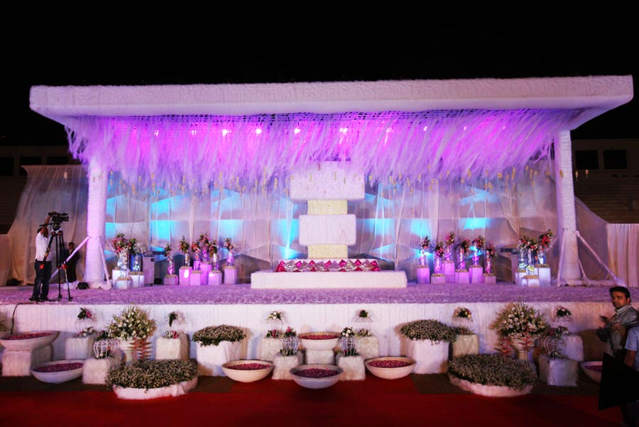 Weddings at race course mumbai venue decoration jess ideas junglespirit