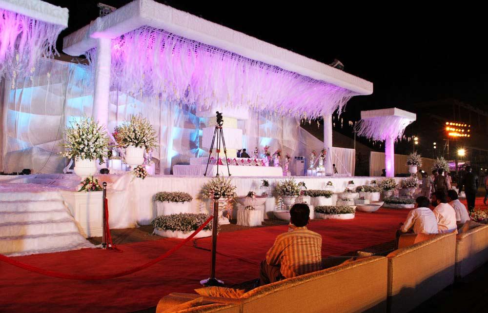 Wedding decoration courses images wedding decoration ideas pictures gallery of wedding decoration courses junglespirit Gallery