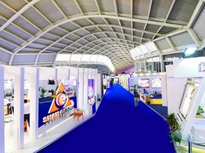 BANM CREDAI exhibition