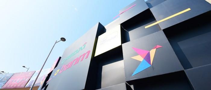 BANM CREDAI facade 2016
