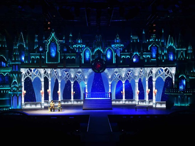 best concert stage design ideas images decorating interior - Concert Stage Design Ideas