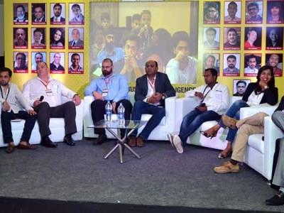 Palm Expo India Panellist