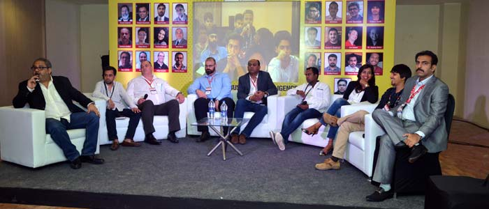 Palm Expo India Panellist