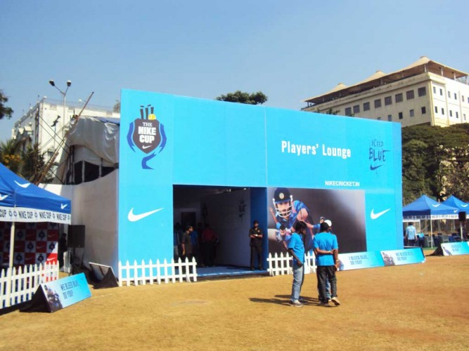 Nike Cup Events