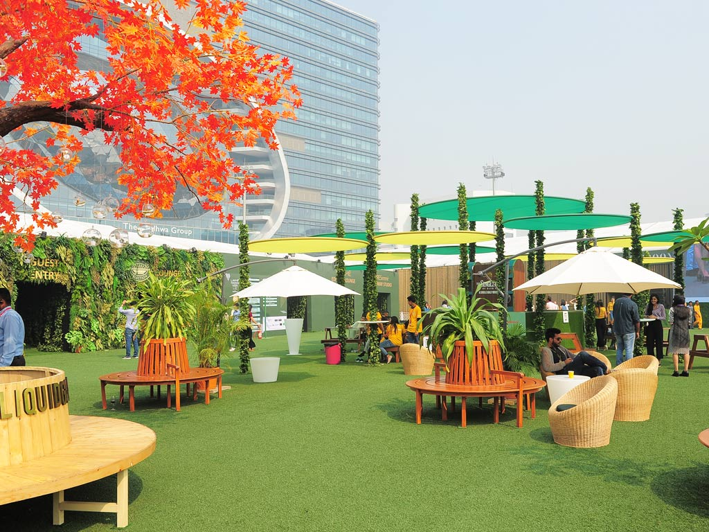 Jio garden bkc garden ftempo for Olive garden fashion square mall