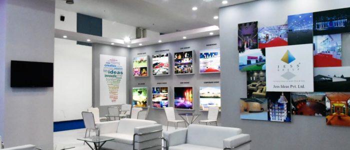 India Expo Exhibition 2017