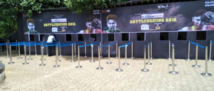 Battleground Asia 2017