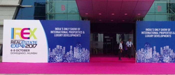 IREX (International Real Estate Expo)2017