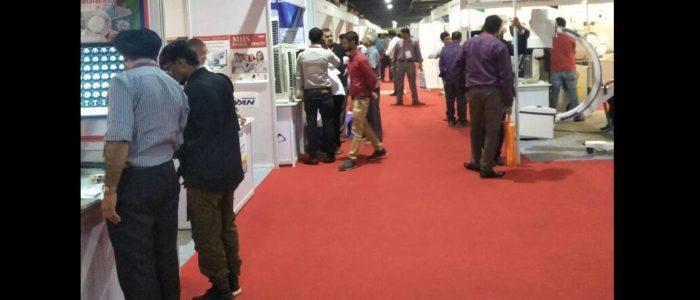 Medicall Mumbai Expo 2017