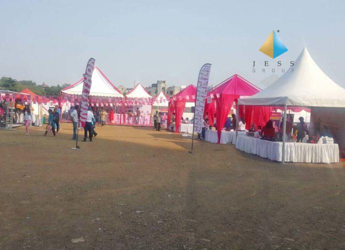 Pinkathon 2017 Pune