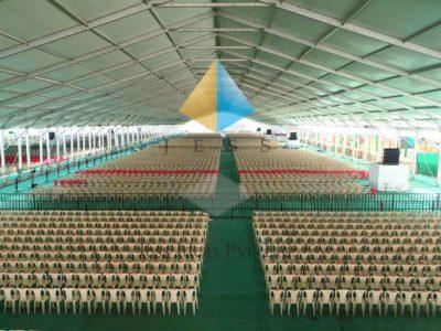 BJP Foundation Maha Melawa