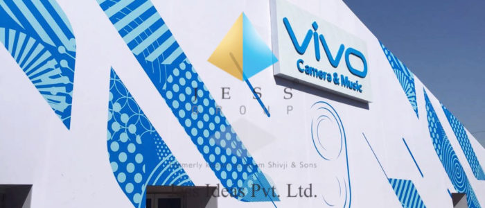 Vivo V9 Press launch 2018
